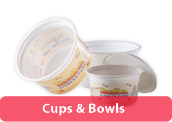Cup and Bowls